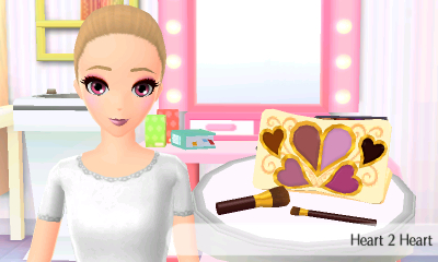 Style Savvy Fashion Forward Make Up Sets
