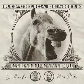 """Nano Stern publica """"Caballo ganador"""" su nuevo sencillo junto a El Macha"""