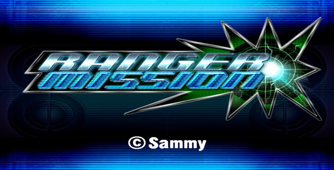 Ranger Mission Rom