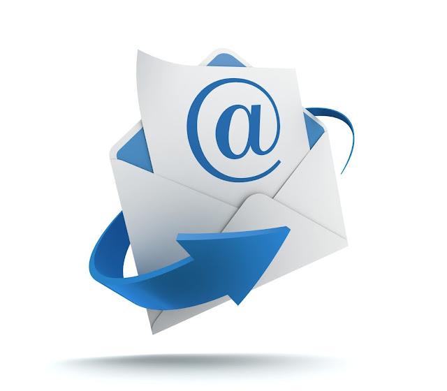 بريد ألكتروني مؤقت