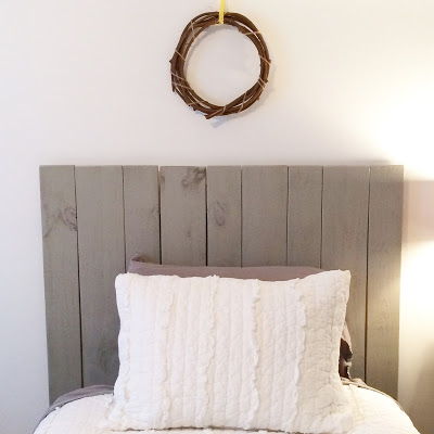 Guest Room Reveal - LeroyLime