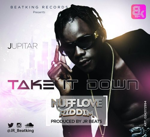 Jupitar – Take It Down (Mp3 Download)