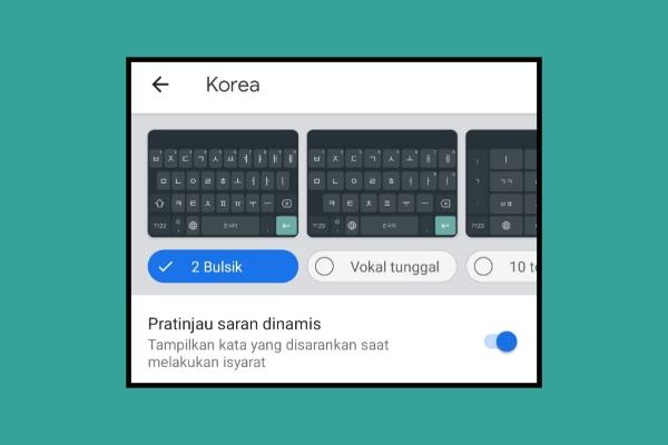 Cara Membuat Tulisan Korea Di Whatsapp Hp Android Tanpa Aplikasi
