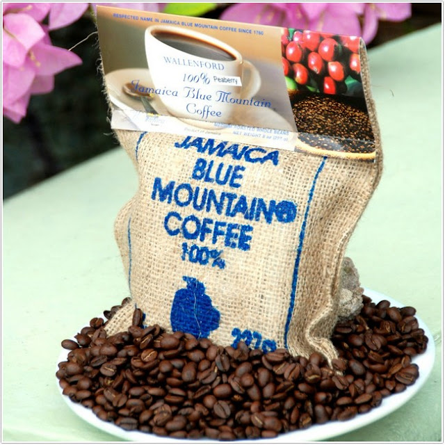 Jamaica Blue Mountain Coffee;Best Robusta Coffee Brands;