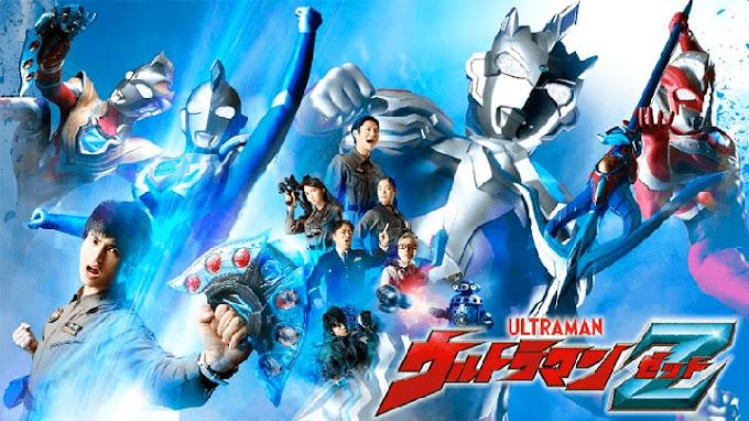 Ultraman Z Batch Subtitle Indonesia