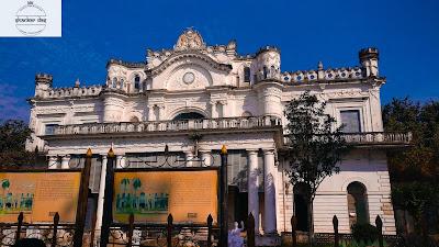 royal palace murshidabad