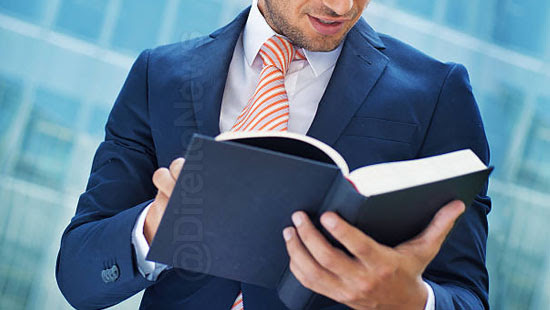 5 livros direito advogados apaixonados juridica