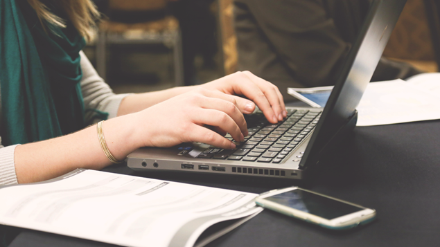 Melawan Rasa Malas Menulis Di Blog