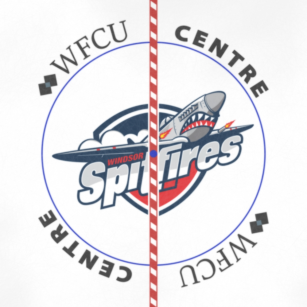 Windsor Spitfires 2014-2010