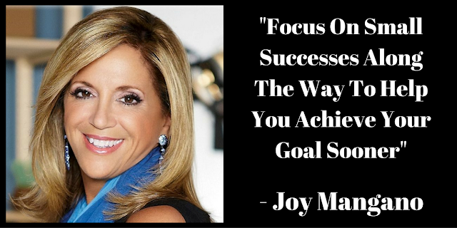 Joy Mangano Quotes Motivational Business Quote Joy Movie