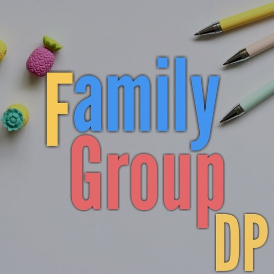 family group dp