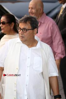 Actress Aishwarya Rai Father Prayer Meet Set 1  0002.JPG
