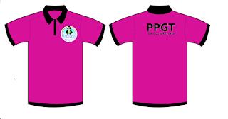 Desain Baju Organisasi Pemuda