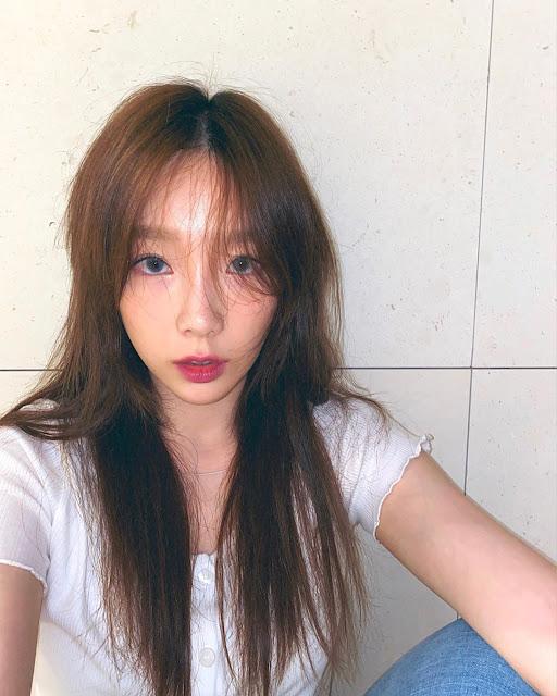 SNSD Taeyeon Instagram