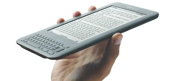 El libro electrónico y la lectura