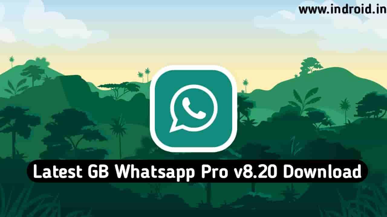 Download MOD APK, GB Whatsapp Latest Version