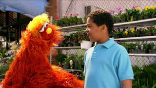 Murray What's the Word on the Street Subtraction, Sesame Street Episode 4323 Max the Magician season 43