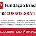 A Fundação Bradesco está oferecendo mais de 100 cursos gratuitos online com certificado
