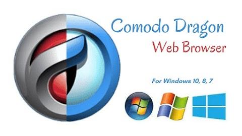 Comodo Dragon Download Latest Version for Windows 10, 8, 7