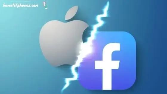 يشعر Facebook والمعلنون عنه بالذعر لأن غالبية مستخدمي iPhone يختارون عدم اتباعهم