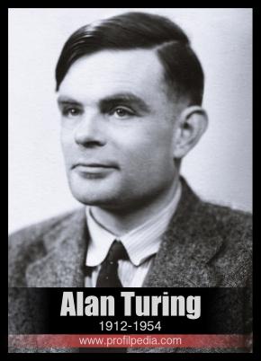 Sepak Terjang Alan Turing Tokoh Penemu Komputer Digital