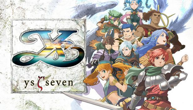 YS SEVEN-Free Download