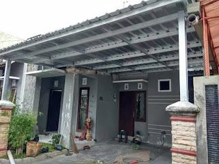 Genteng Baja Ringan Murah Konstruktor Ahli Pasang Rangka Atap