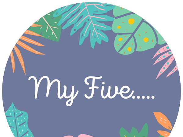 My Five Upcoming Netflix Binges