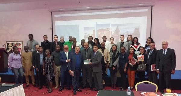 Morocco, Nigeria partner to boost Intra-Africa tourism