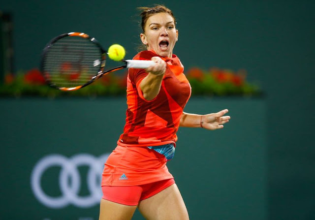 2016 rezumat video Simona Halep vs Ekaterina Makarova youtube rezumat video halep vs makarova indian wells 2016 Simona Halep Ekaterina Makarova 6-2 6-4 highlights youtube wta bnp paribas open 14.03.2016 video rezumat halep vs makarova indian wells 2016 rezumatul meciului simonei halep cu rusoaica makarova indian wells 14 martie 2016