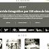 LN150: 150 fotos en 150 años de La Nación