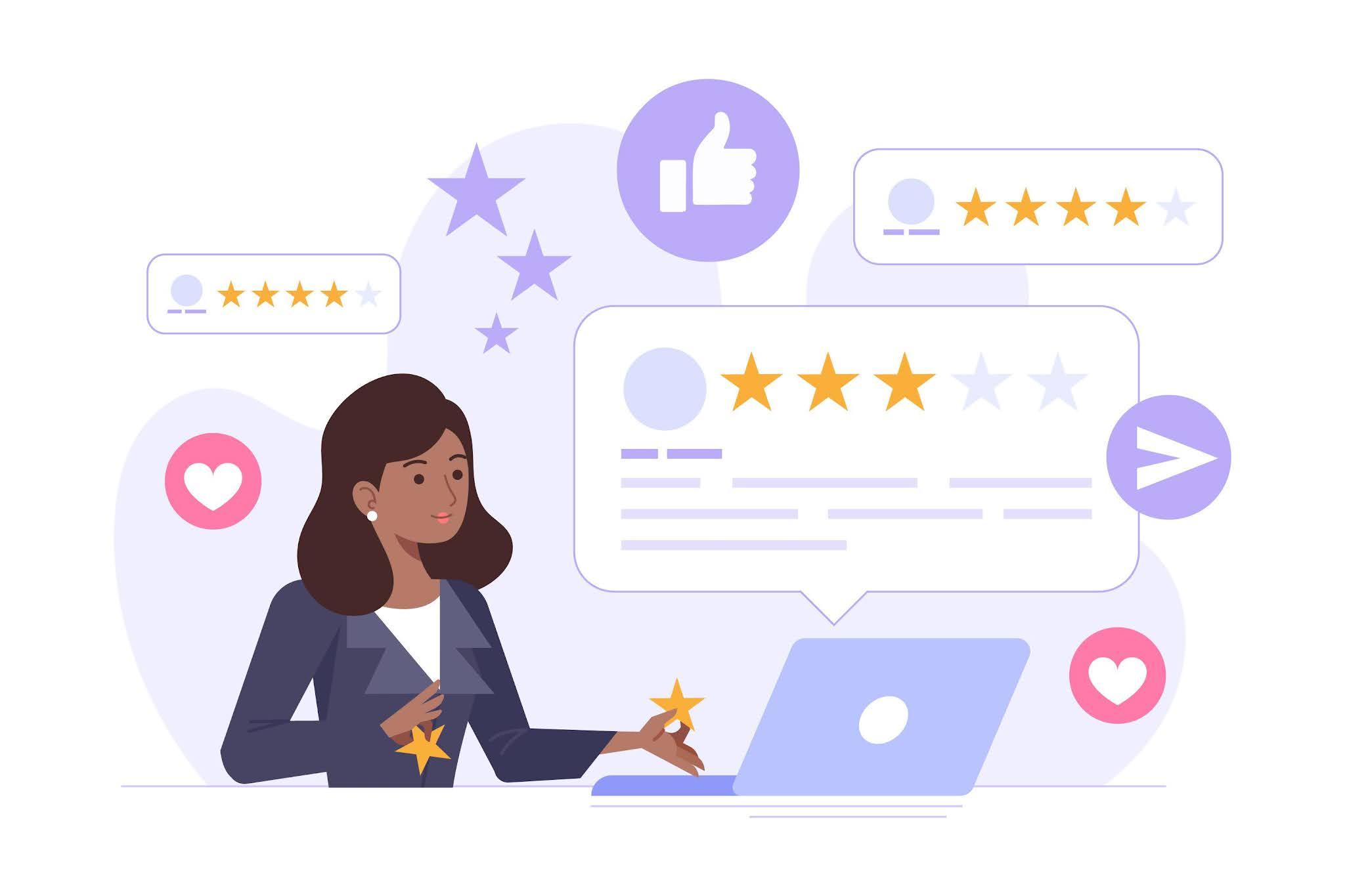Mediakomen: Jasa Rating Ulasan Produk dan Komentar Sosial Media Terbaik