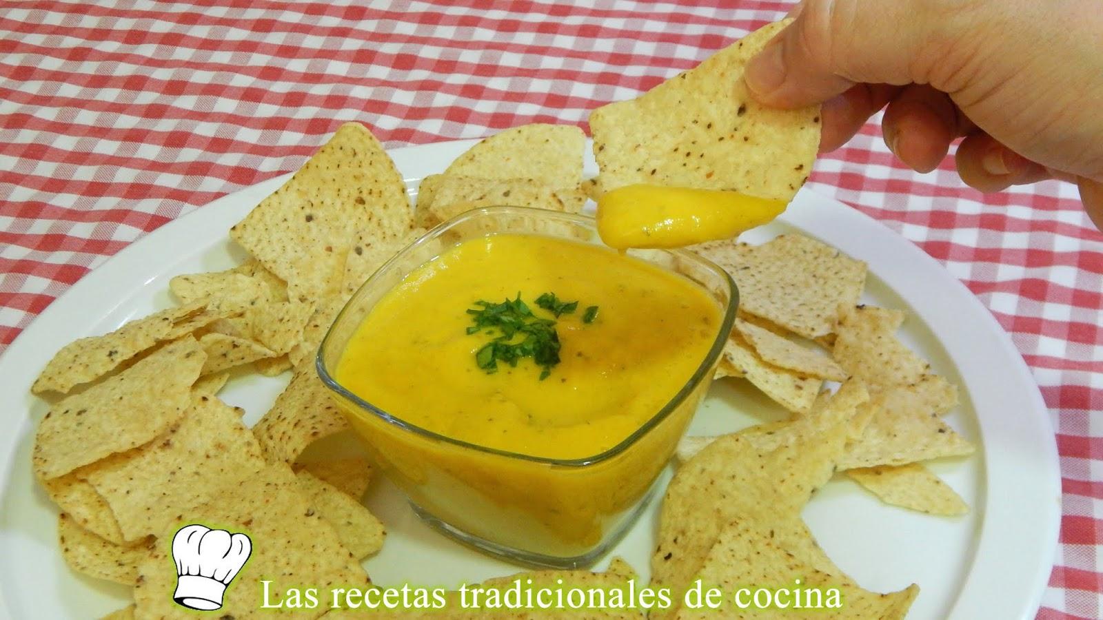 Receta Fácil De Salsa De Mango Ideal Para Dipear