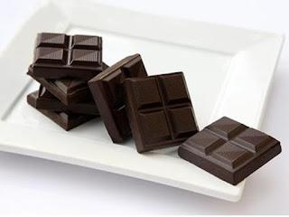 Sô cô la đen giúp tăng kích thước dương vật