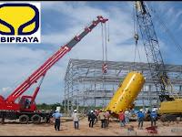 PT Brantas Abipraya (Persero)  - Penerimaan Untuk  Staf Teknik December 2019
