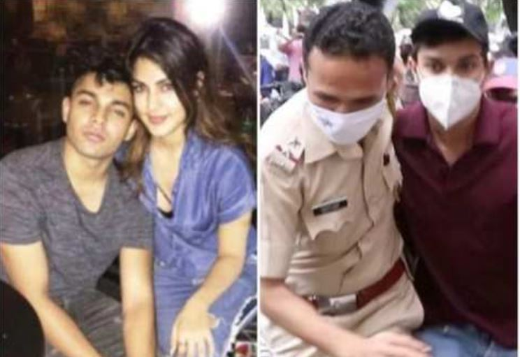 Judicial custody of 6 accused including Riya Chakraborty and Shovik extended for 14 days, to appear in court on October 20