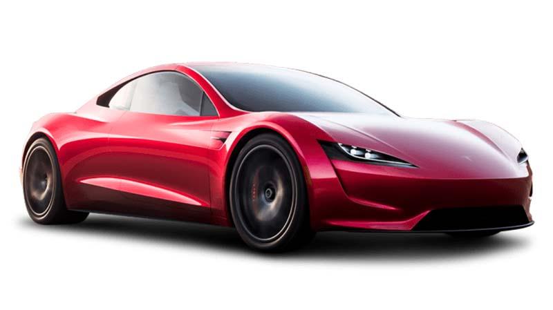 Mobil Listrik Tercepat Dunia Segera Hadir di Indonesia