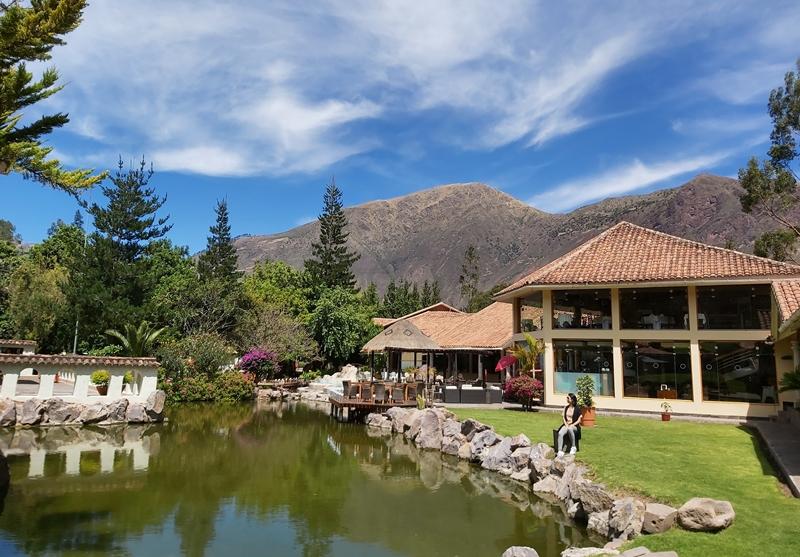 Melhor hotel no Vale Sagrado dos Incas