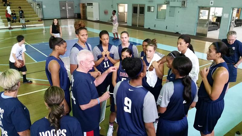 Uk Basketball: Stanford FBC: Stories Of The Season: June 2015