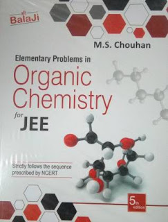 SHREE BALAJI ELEMENTARY PROBLEMS IN ORGANIC CHEMISTRY FOR JEE