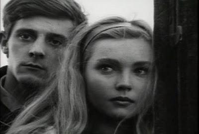 Los protagonistas de La Llamada 1965