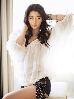 Foto dan Biodata Lengkap Jun Ji Hyun