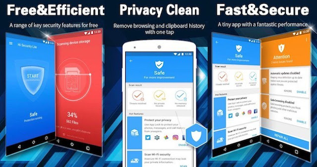 best android device security apps
