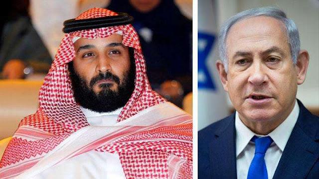 Arab Saudi Bersepakat dengan Israel Larang Palestina Pergi Haji