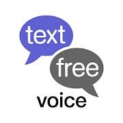 تحميل تطبيق Text Free (voice) للاندرويد والايفون
