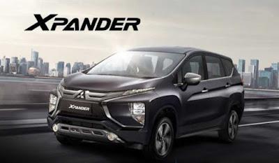 Mengapa Mitsubishi Xpander Masih Jadi MPV Favorit di Indonesia?