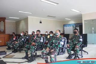 Latihan Peperangan Laut Khusus Pasukan Katak, Kesatuan Kopaska TNI AL