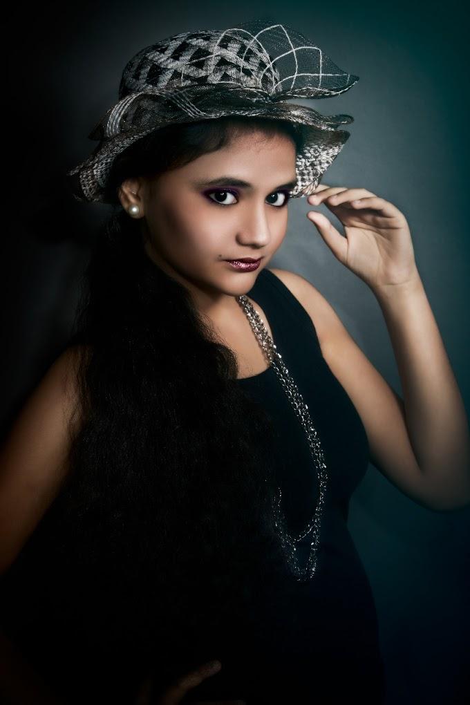 Mizba Khan BookMyCast Models Number 3018 ADV Casting Agency ALL INDIA