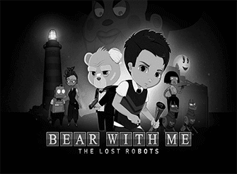 Bear With Me The Lost Robots [Full] [Español] [MEGA]