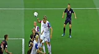 ايسلندا فى كأس العالم للمرة الأولى فى تاريخها